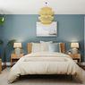 Aturan Memilih Meja Samping Tempat Tidur yang Tepat Menurut Pakar