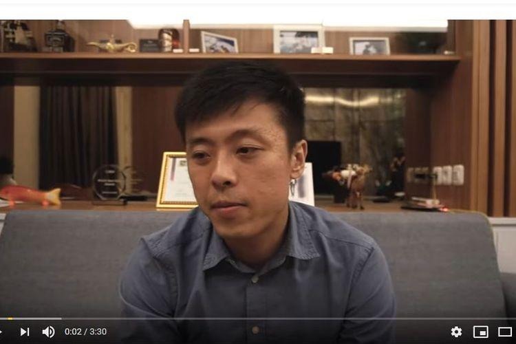 Pilot sekaligus vlogger, Vincent Raditya membenarkan bahwa lisensinya sebagai pilot dicabut Kementerian Perhubungan selaku regulator.