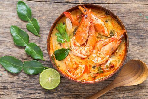 15 Ide Olahan Seafood yang Mudah Dibuat, Bahannya Beragam