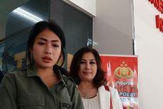 Nabila Putri Mengaku Pernah Diajak Latihan Menembak oleh Gatot Brajamusti