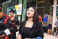 Trauma Bercerai, Wika Salim Selektif Pilih Pasangan