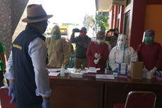Wisatawan di Pangandaran Harus Membawa Hasil Rapid Test