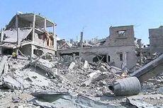 AD Israel Diperintahkan Membalas Serangan Hamas