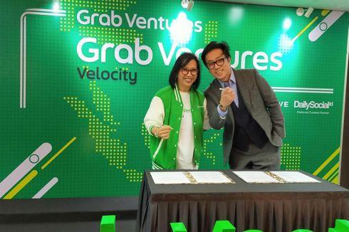 Grab Ventures Velocity Angkatan 3 Dibuka, Grab Incar Startup Kuliner dan Logistik