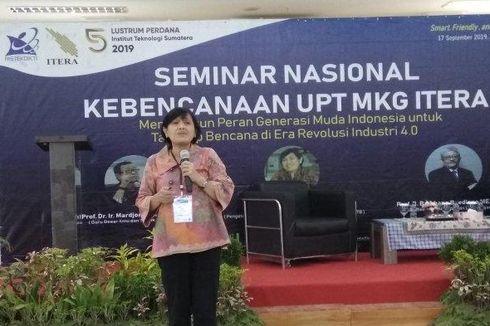 Peneliti Indonesia Dr. Harkunti Rahayu Raih Penghargaan Newton Fund Award 2019
