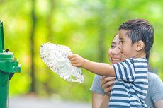 Ajarkan Anak Kelola Sampah Sejak Dini di Rumah dengan Cara Ini