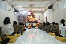 Kemenag Siapkan Rp 15 Miliar untuk Bantu Rumah Ibadah dan Sekolah Agama Buddha
