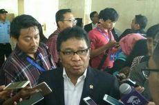 Ridwan Bae Minta Pendukung Airlangga dan Bamsoet Utamakan Musyawarah Mufakat