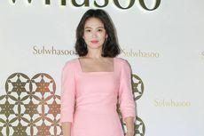 Song Hye Kyo Akhirnya Muncul ke Publik sejak Pengumuman Perceraiannya
