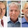 Profil Tiga Ilmuwan Penyabet Nobel Kedokteran 2020