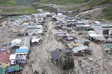 India Kerahkan Tentara Bantu Korban Banjir
