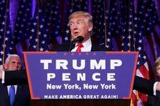 Trump Diyakini Tak Ubah Total Kebijakan Politik Luar Negeri AS