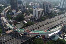 Hak Guna Ruang Apartemen, LRT, dan MRT Diusulkan Segera Dibentuk