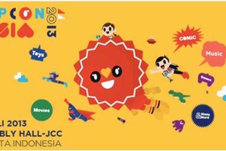 Popcon Asia 2013