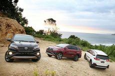 Toyota Rush Puncaki Penjualan Low SUV Semester Pertama 2020