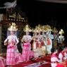 Tari Cangget, Tarian Tradisional Provinsi Lampung