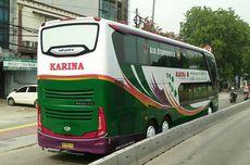 Kompensasi Bagi Usaha Angkutan Umum
