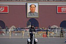 Usai Tabrak Kerumunan Orang di Tiananmen, Pengemudi dan Penumpang Jeep Tewas