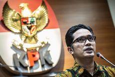 KPK Tetapkan Eks Bupati Seruyan Tersangka Kasus Korupsi Pelabuhan