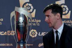Barcelona Dominasi Penghargaan La Liga