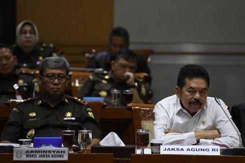 Soal Putusan PTUN, Kontras Nilai Jaksa Agung Langgar Sejumlah Aturan Perundangan
