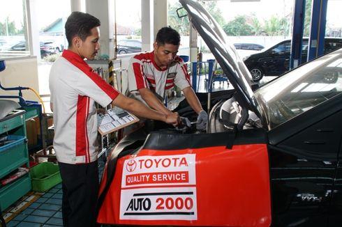 Tanda-tanda Komponen Mobil Transmisi Manual Mulai Rusak