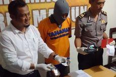 Isap  Sabu, Seorang Pengawas Sekolah di Madiun Ditangkap Polisi