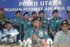 Kronologi Penemuan CVR AirAsia QZ8501