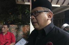 PDI-P Dorong Parliamentary Threshold Kembali Dinaikkan
