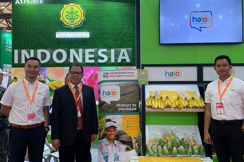 Produk Hortikultura Asal Indonesia Berupaya Tembus Pasar China