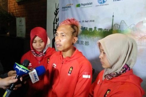 Aries Susanti Rahayu Targetkan Medali Emas di Kejuaraan Dunia China