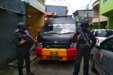 11 Terduga Teroris yang Ditangkap di Merauke Jaringan JAD dan Terlibat Bom Makassar