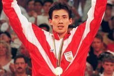 EKSKLUSIF Alan Budikusuma – Kisah Emas Olimpiade 1992, Tegang Buka Gerbang, Menang!
