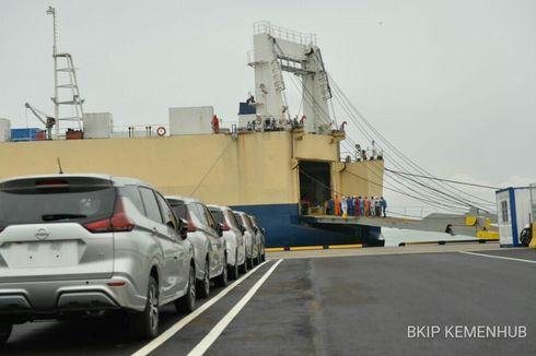 Kata Luhut, Ini Sederet Manfaat Pelabuhan Patimban
