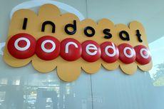 Trafik Data Melonjak, Pendapatan Indosat Terdongkrak