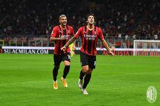 Sandro Tonali: Simbol Transformasi AC Milan, Kesayangan Baru Fans