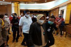 Risma Sebut Warga Korban Longsor di Manado Bakal Direlokasi ke Rusun