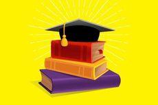 Mahasiswa S3, Ini Info Beasiswa Sebagian Biaya Kuliah Satu Semester
