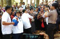 Jokowi: Jangan Minta Sepeda Ya...