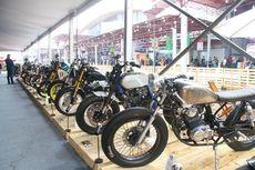 IIMS Motobike Hybrid Show Resmi Digelar, Dukung Industri Motor Listrik