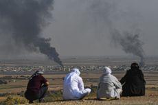 Pasukan Turki Klaim Merebut Kota Suriah, Kurdi Membantah