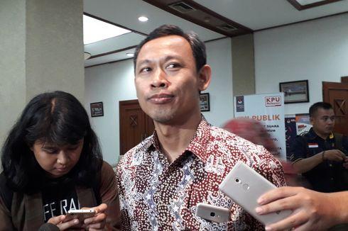 KPU Akui Wacana E-Rekapitulasi Pilkada Akan Tuai Ketidakpercayaan Publik