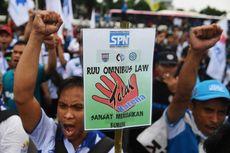 Menurut Mahfud MD, Demo Menolak Omnibus Law karena Salah Paham