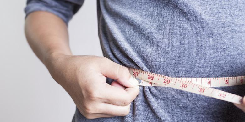 Mengecilkan lingkar pinggang bisa dilakukan lebih efisien dengan lebih dulu tahu karakter DNA Anda. Diet dapat disesuaikan dengan karakter DNA.