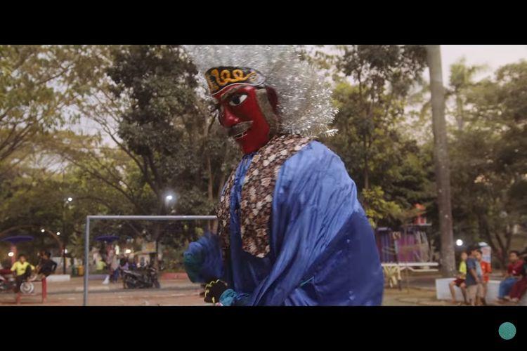 Video musik singel teranyar Rich Bria berjudul Kids yang dirilis pada 19 Juli 2019.