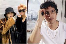 Danny Ramirez, Pemain The Falcon and The Winter Soldier, Buktikan Dirinya Fanboy BTS