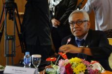 Pansus RUU Pemilu Diharapkan Telah Dibentuk Sebelum Reses DPR