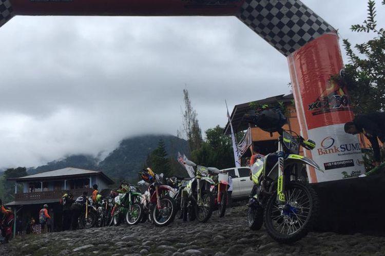 XTrim Indonesia Jelajah Sibolangit