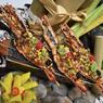 Pencinta Seafood, Coba Bikin Udang Bakar Bumbu Rujak Lewat Live Instagram Kompas Travel
