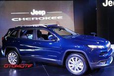 Ini Profil Lengkap Jeep All-New Cherokee